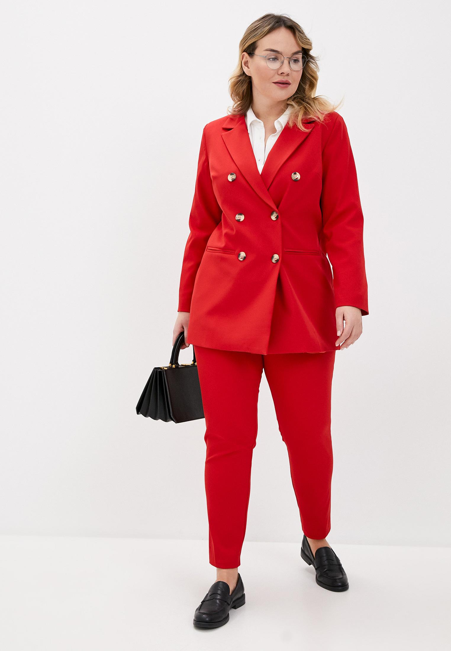 Костюм с брюками Chic de Femme CHOT2020