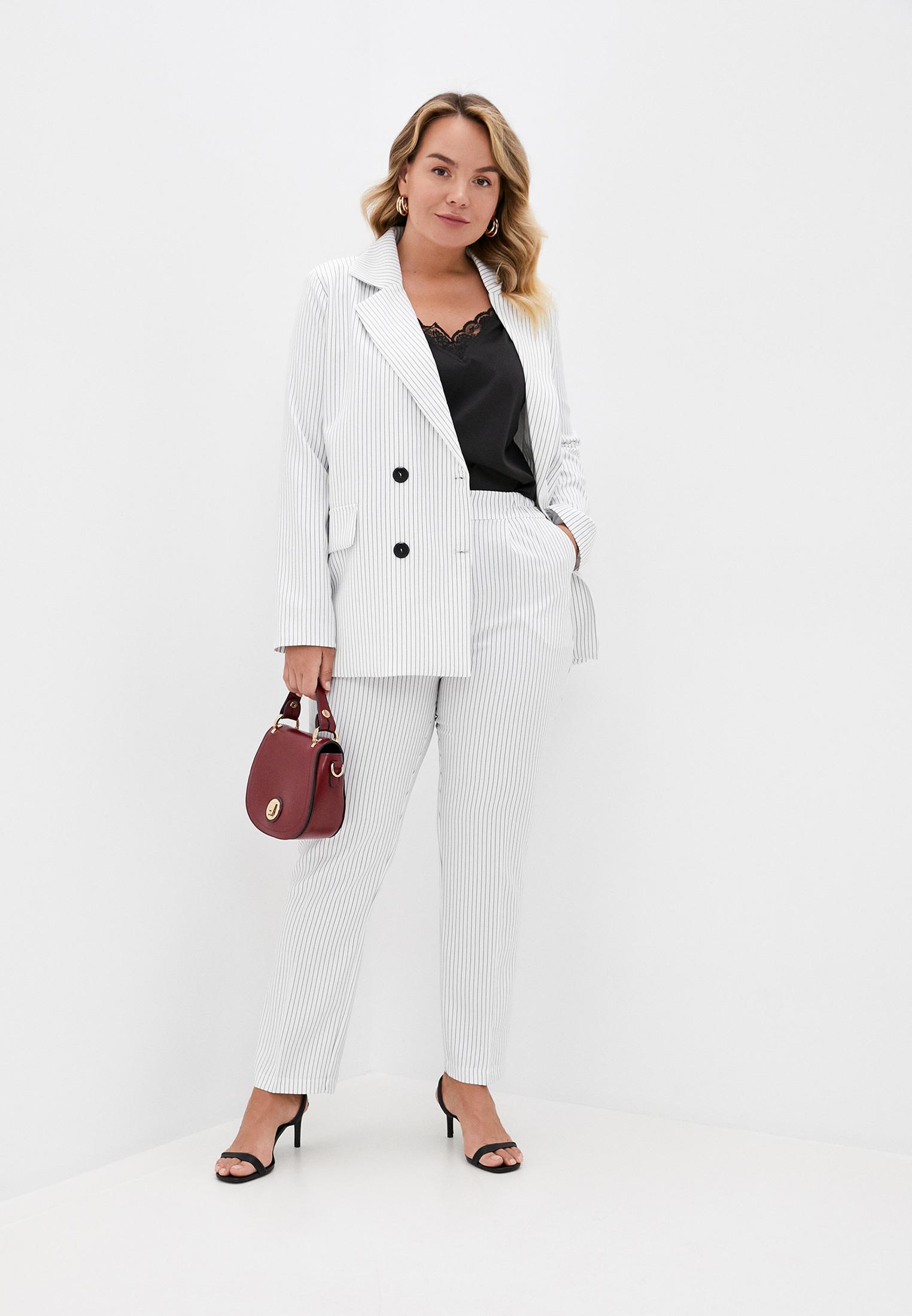 Костюм с брюками Chic de Femme CHOT2033