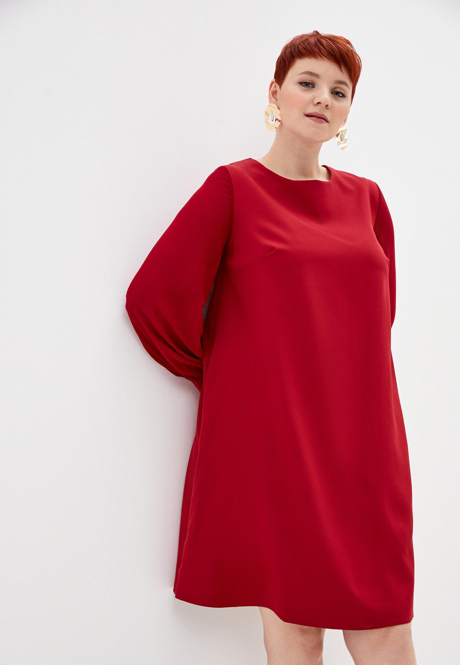 Повседневное платье Chic de Femme CHOD2059