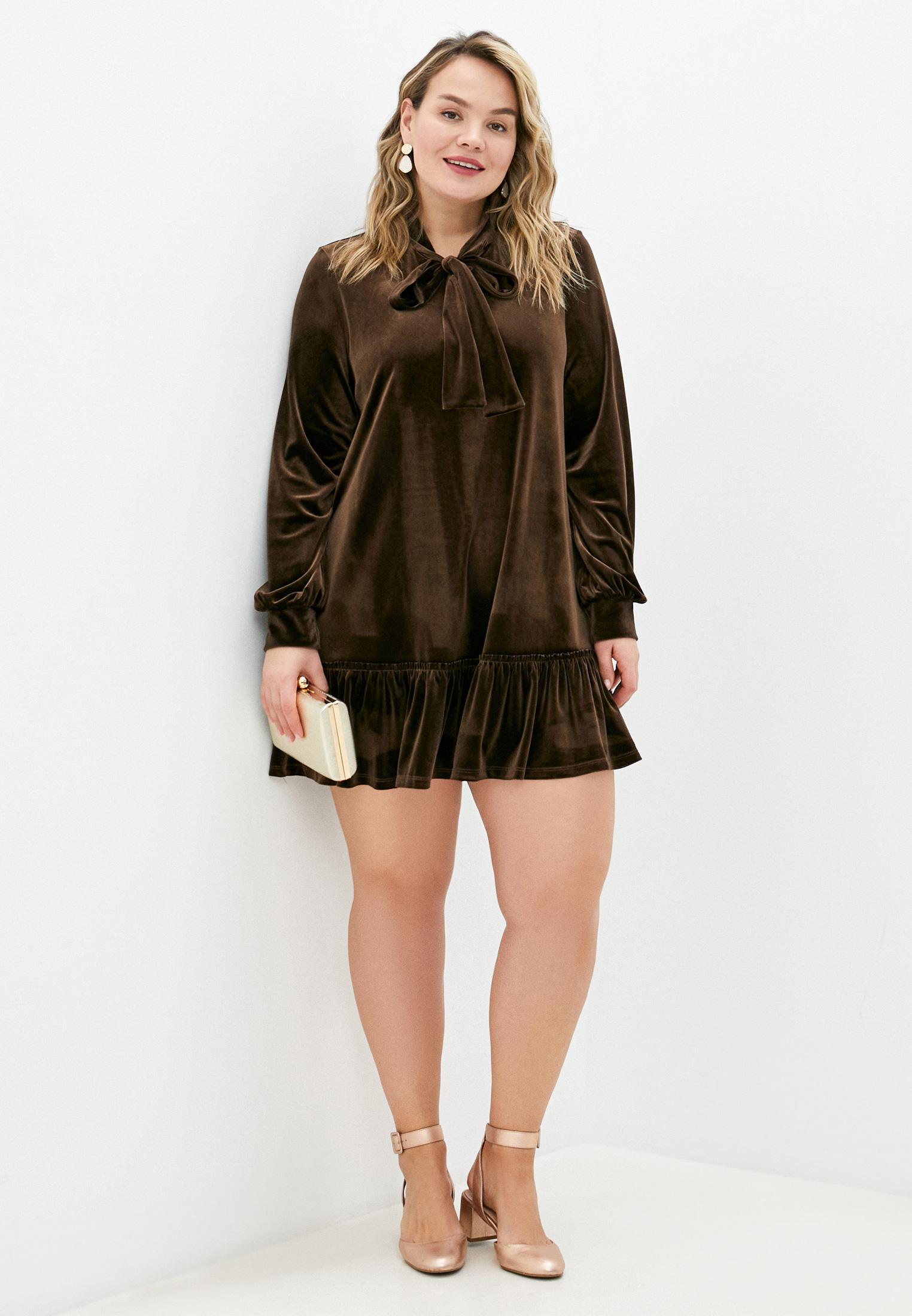 Вечернее / коктейльное платье Chic de Femme CHOSS21003: изображение 2