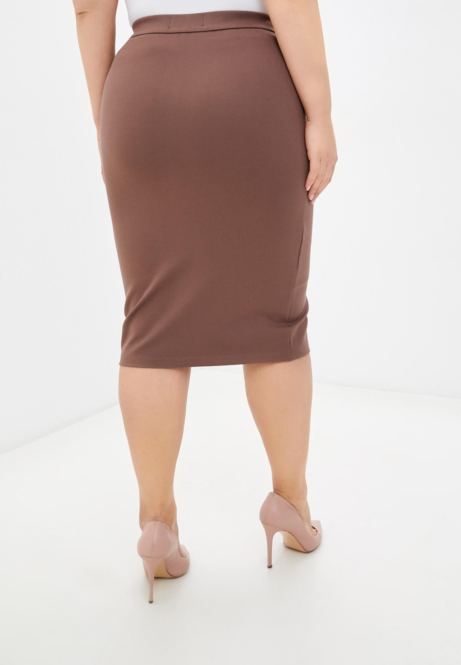 Прямая юбка Chic de Femme CHOSS21008: изображение 3