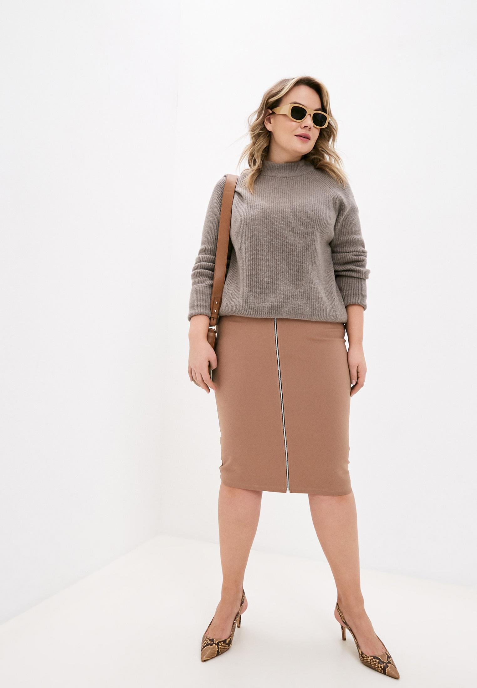 Прямая юбка Chic de Femme CHOSS21008: изображение 6