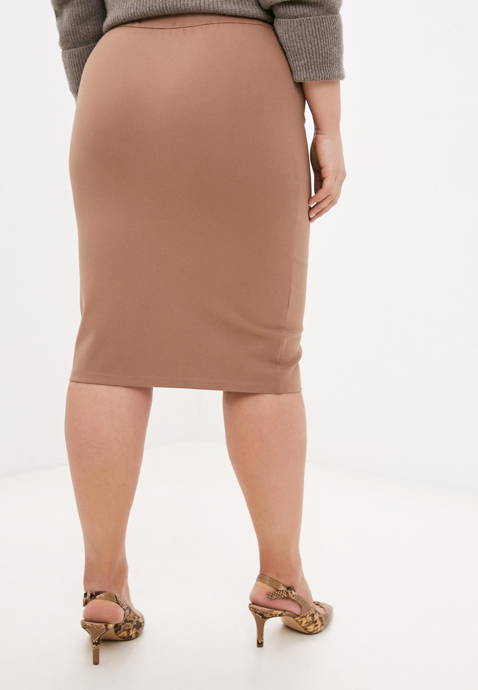 Прямая юбка Chic de Femme CHOSS21008: изображение 7