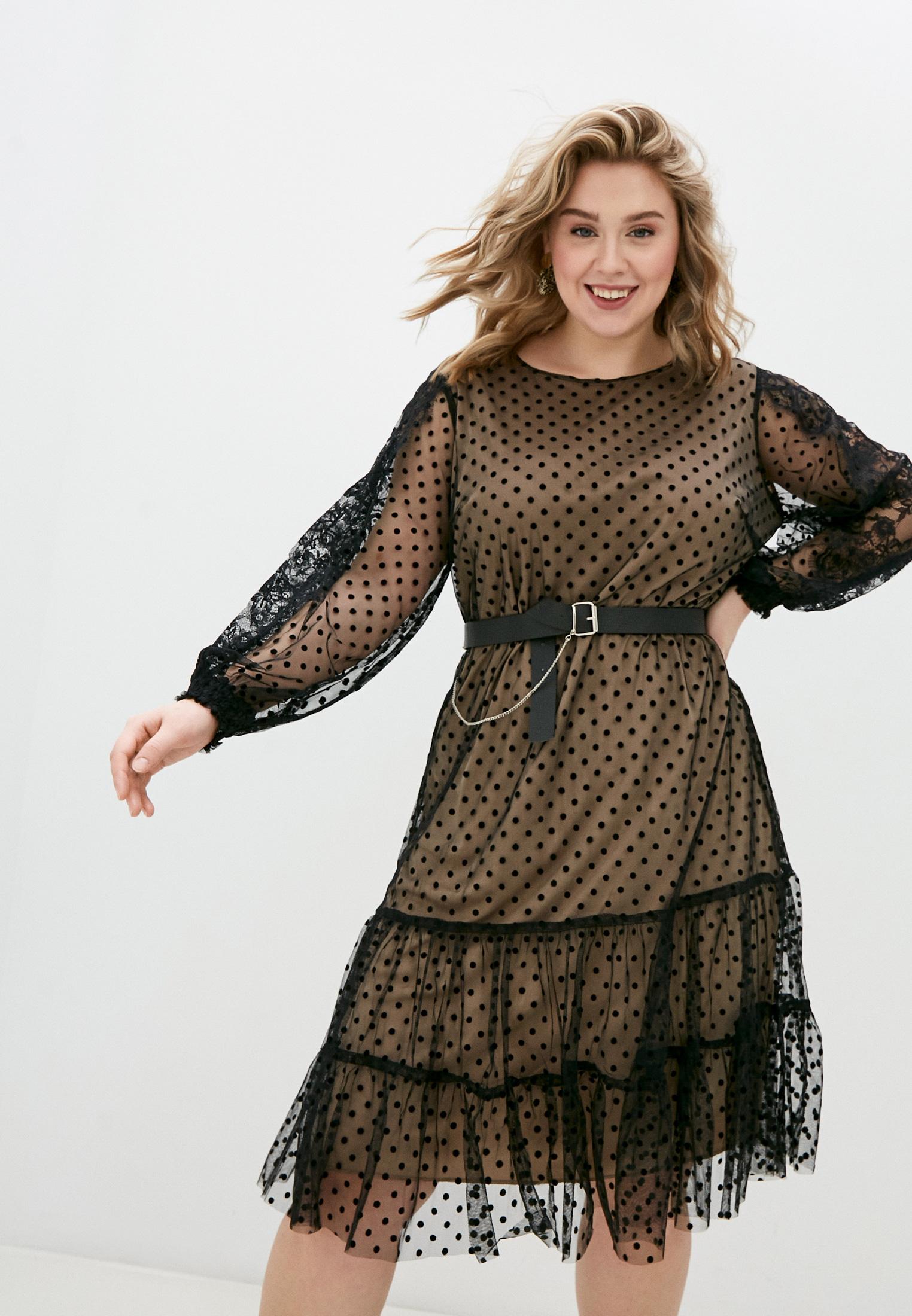 Вечернее / коктейльное платье Chic de Femme CHOSS21012: изображение 1