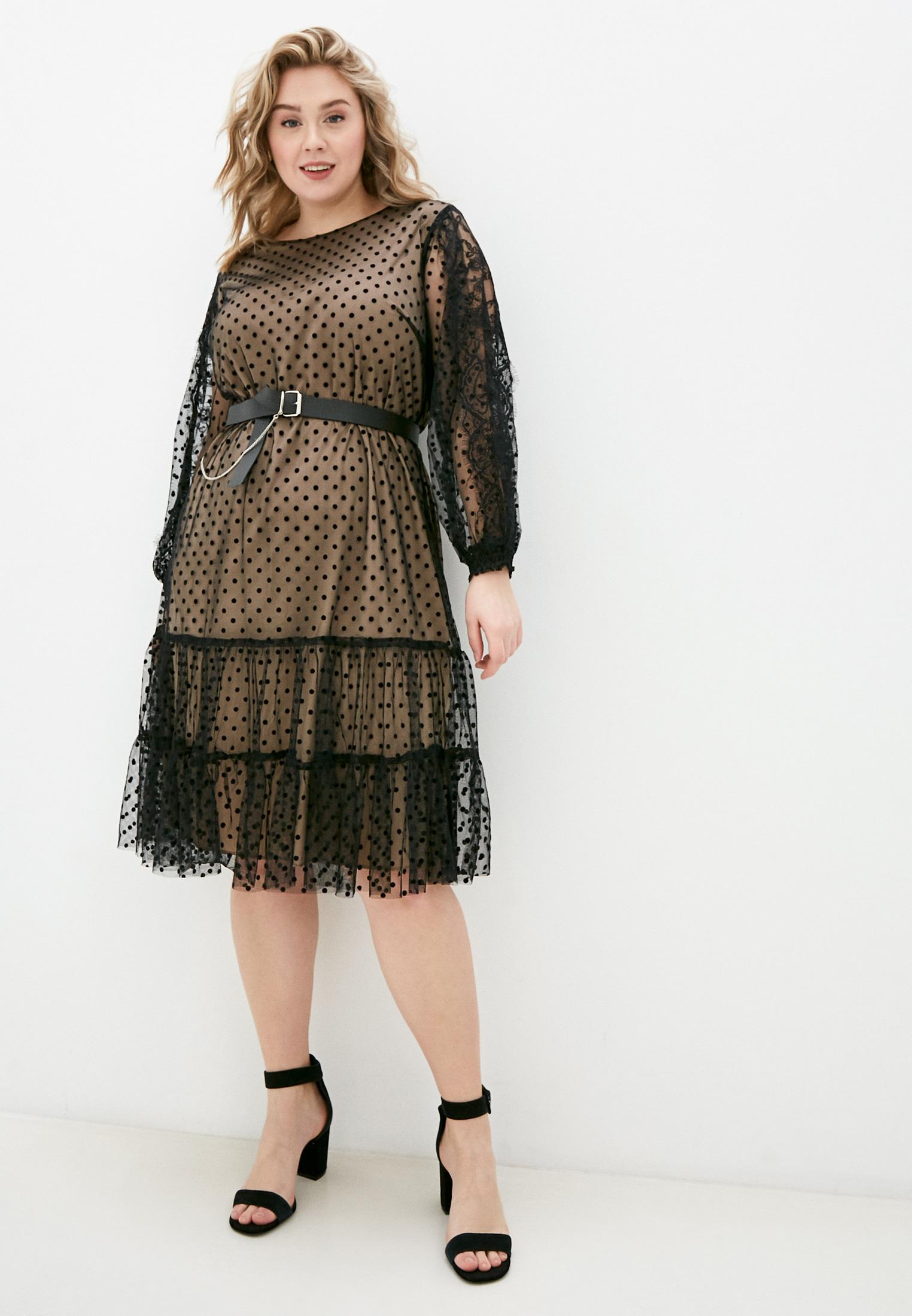 Вечернее / коктейльное платье Chic de Femme CHOSS21012: изображение 2