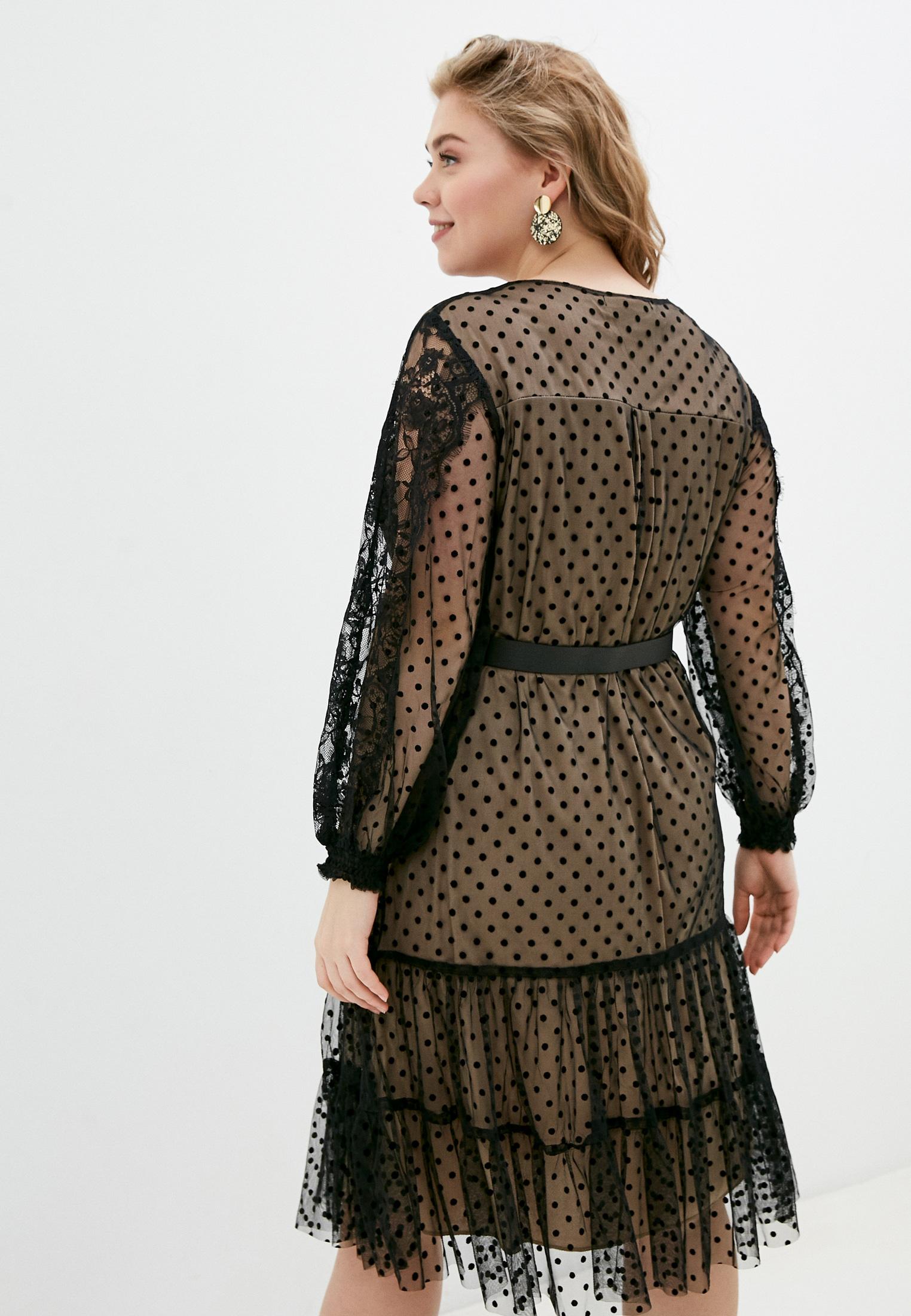 Вечернее / коктейльное платье Chic de Femme CHOSS21012: изображение 3