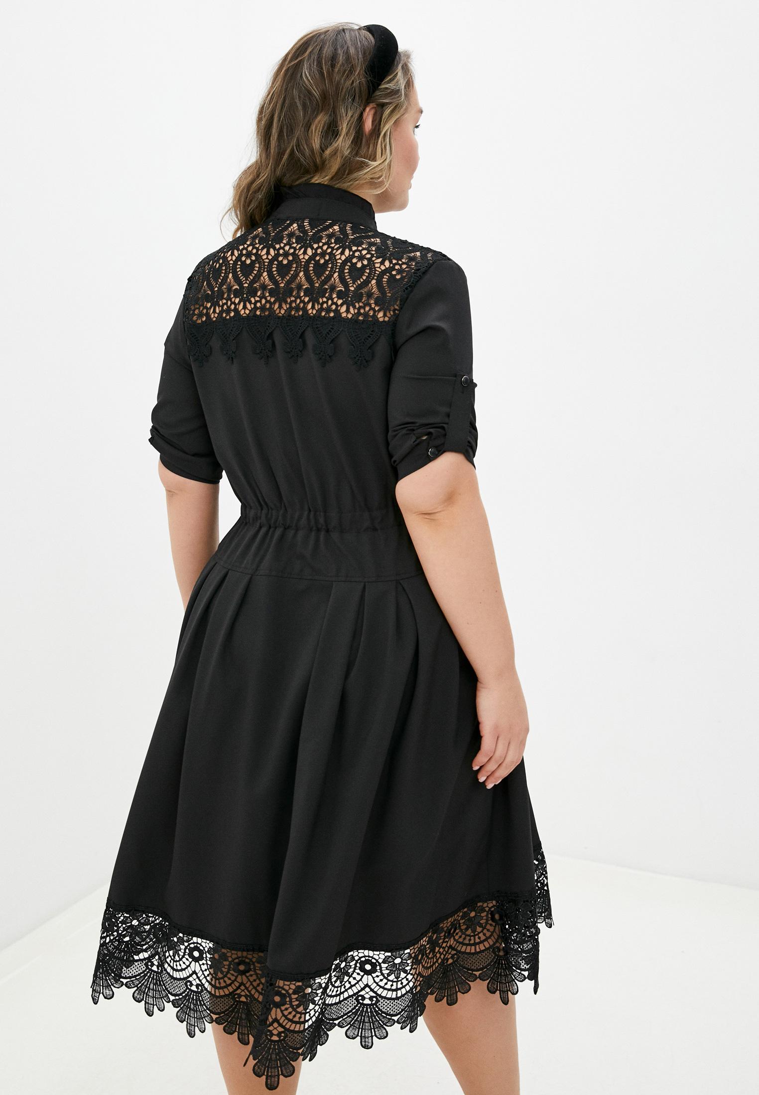 Повседневное платье Chic de Femme CHOSS21013: изображение 3