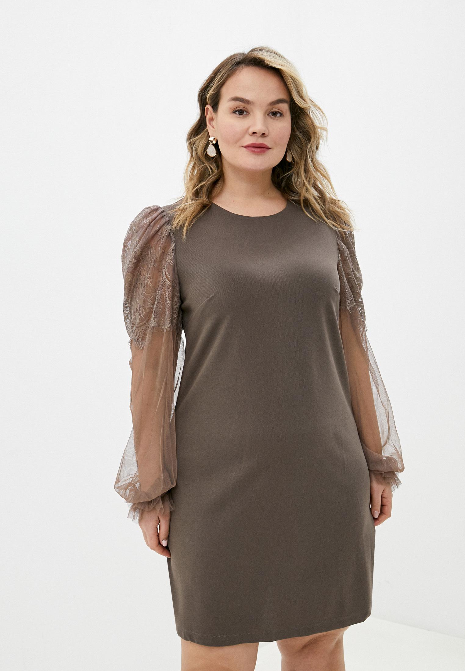 Платье Chic de Femme Платье Chic de Femme