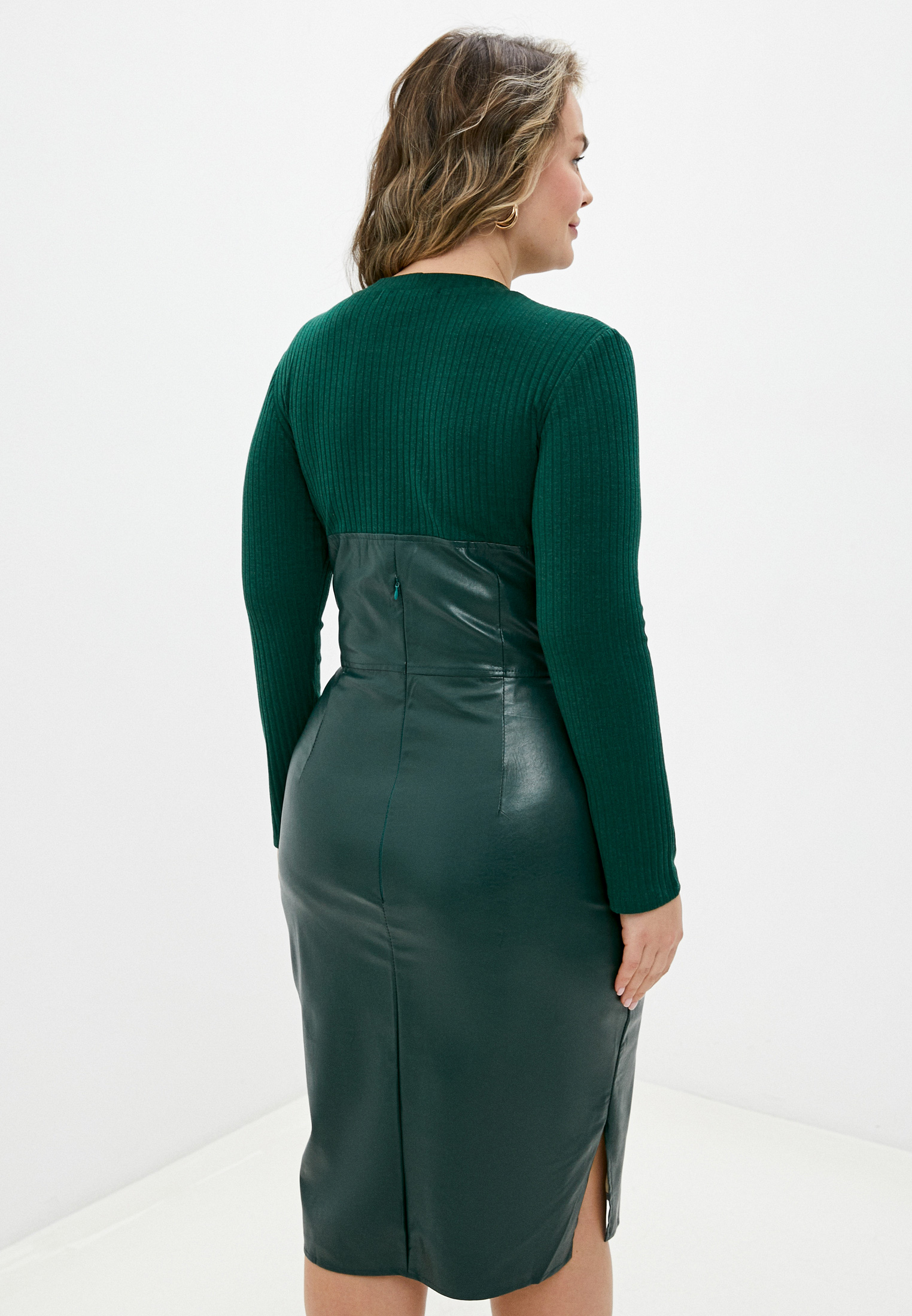 Платье Chic de Femme CHOSS21020: изображение 3