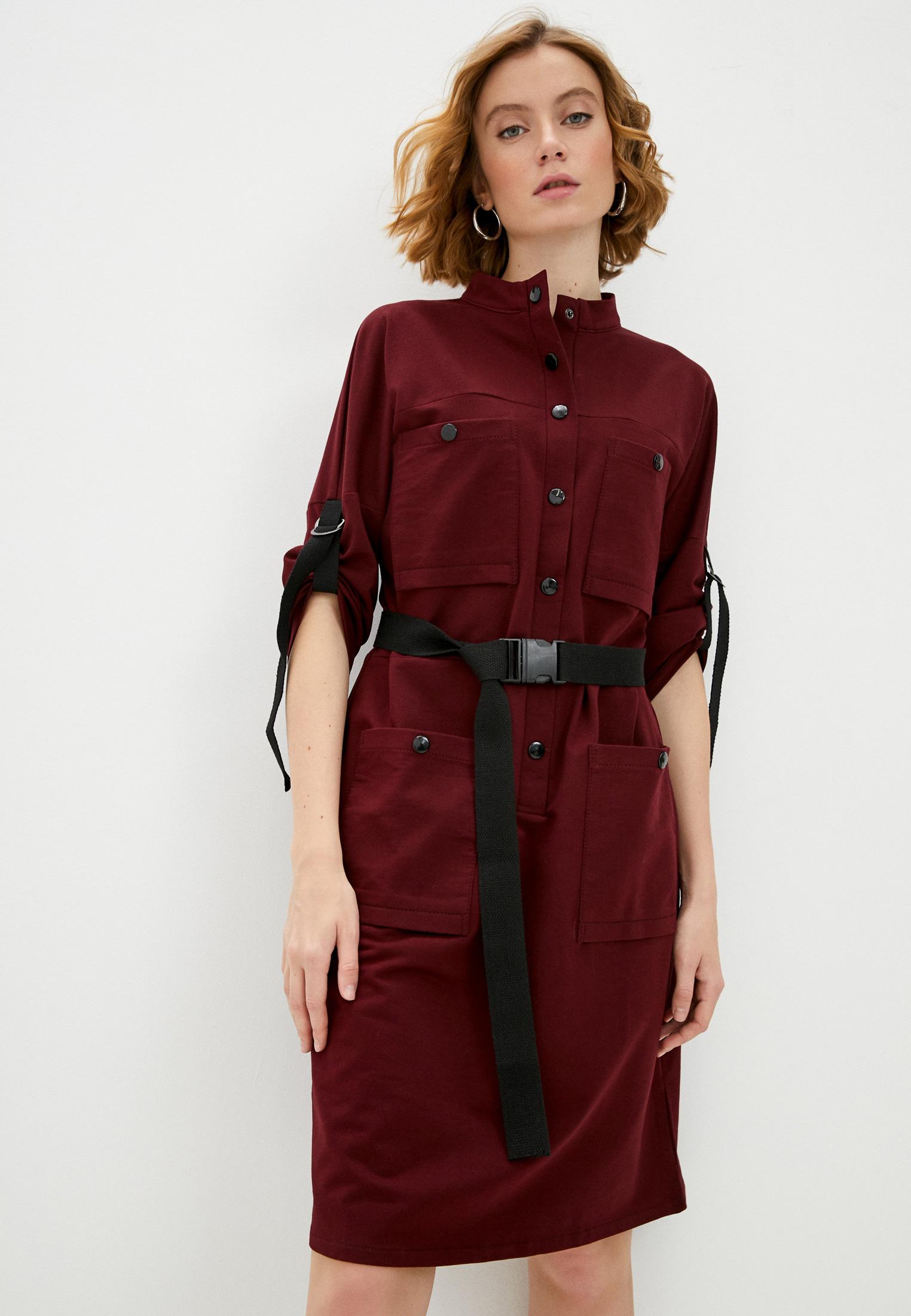 Повседневное платье Chic de Femme CHOSS21021: изображение 1