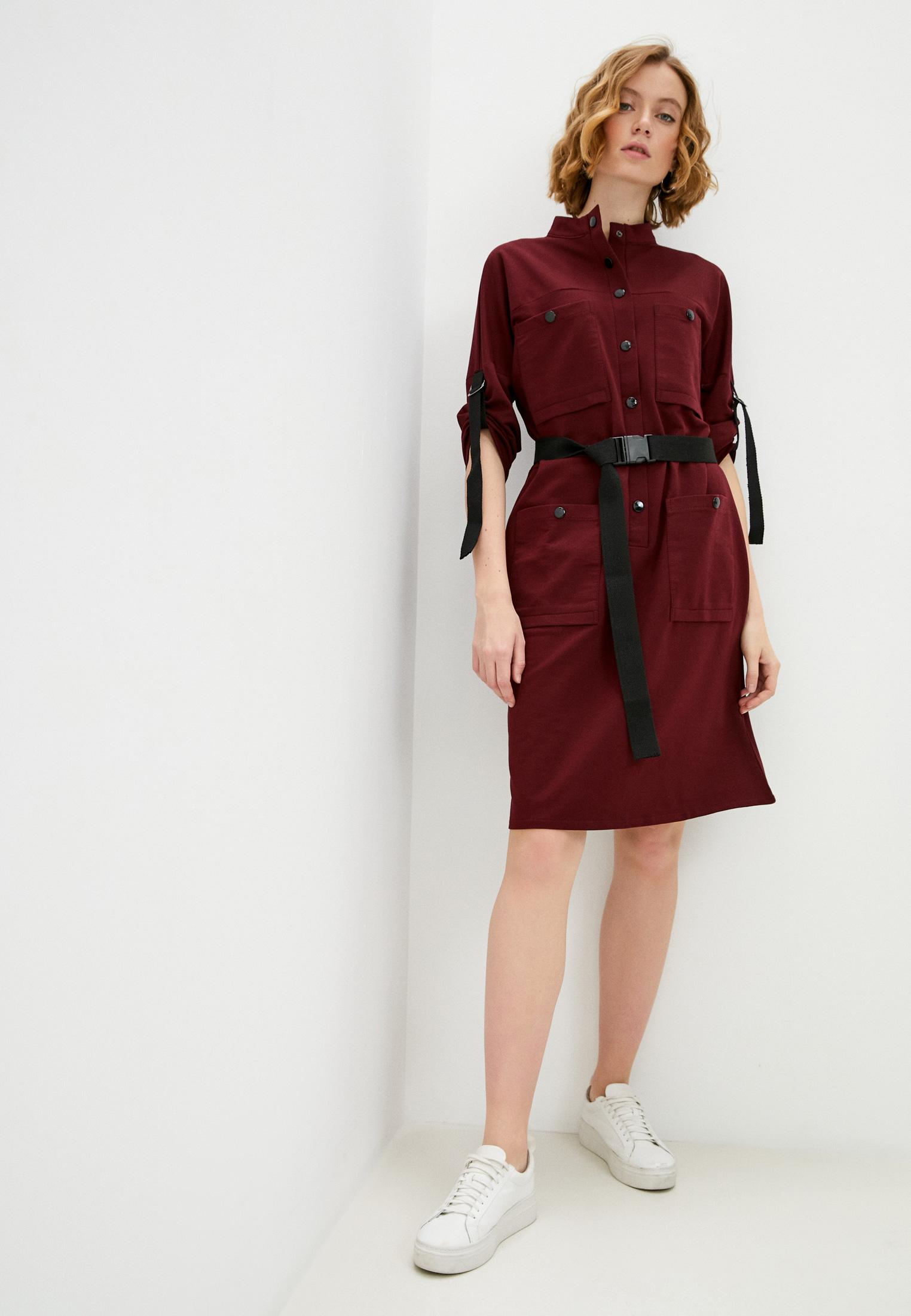 Повседневное платье Chic de Femme CHOSS21021: изображение 2