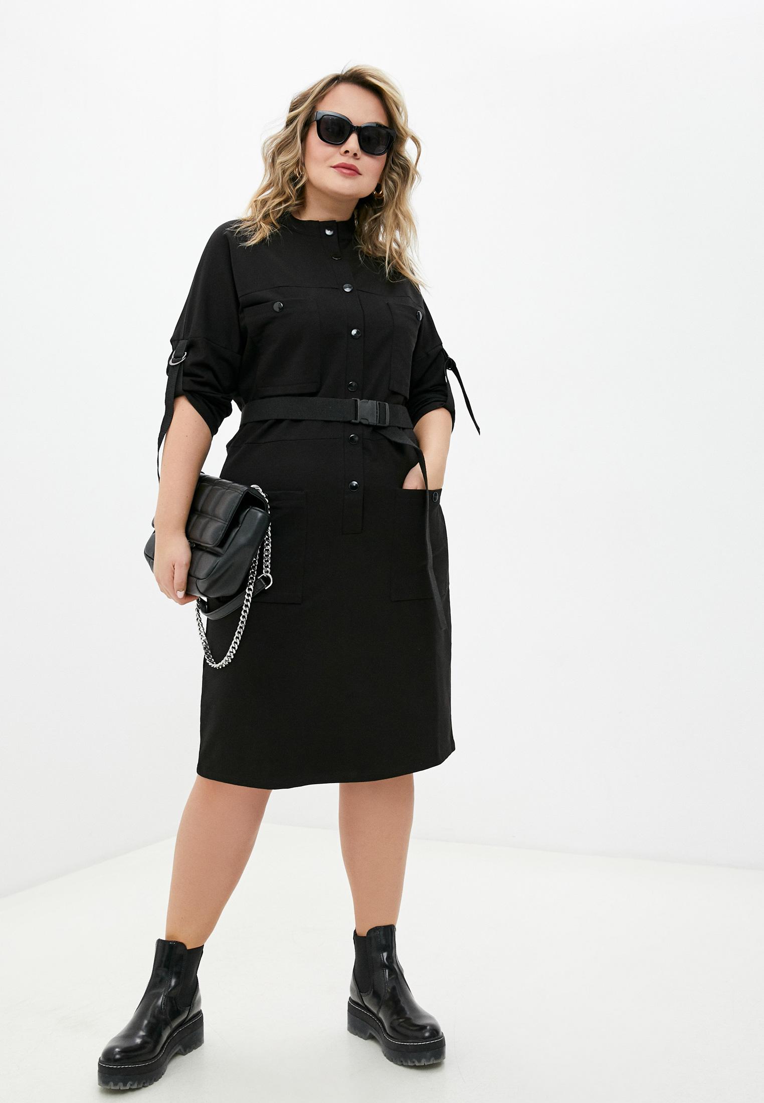 Платье Chic de Femme CHOSS21021: изображение 2