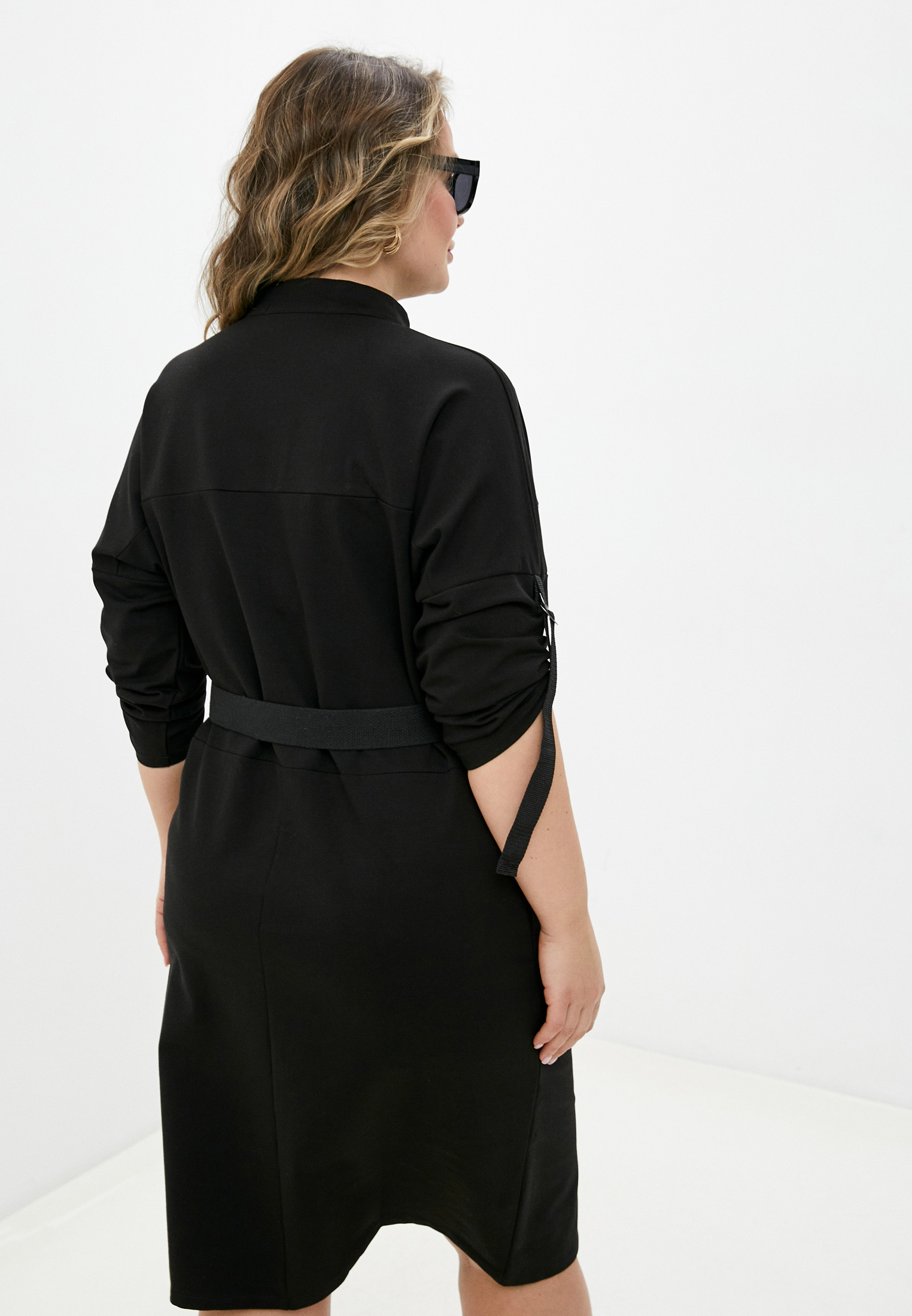 Платье Chic de Femme CHOSS21021: изображение 3