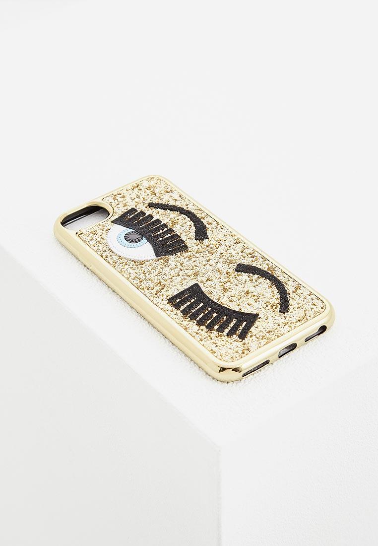 Чехол для телефона Chiara Ferragni Collection CFCIP67010: изображение 4