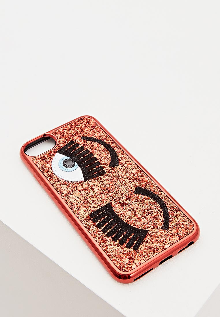 Чехол для телефона Chiara Ferragni Collection CFCIP678020