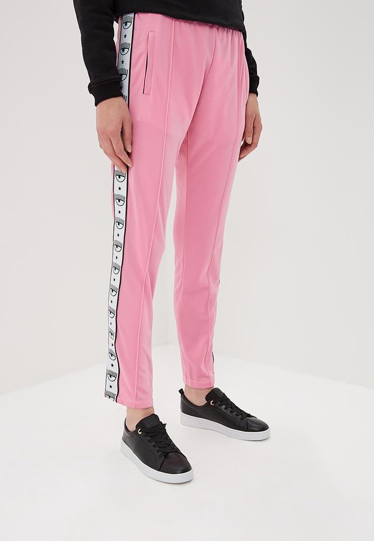 Женские спортивные брюки Chiara Ferragni Collection CFP017