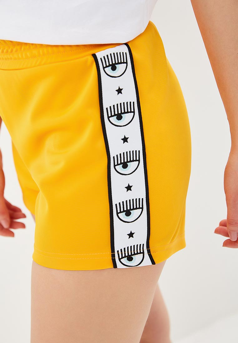 Женские повседневные шорты Chiara Ferragni Collection CFS018: изображение 4