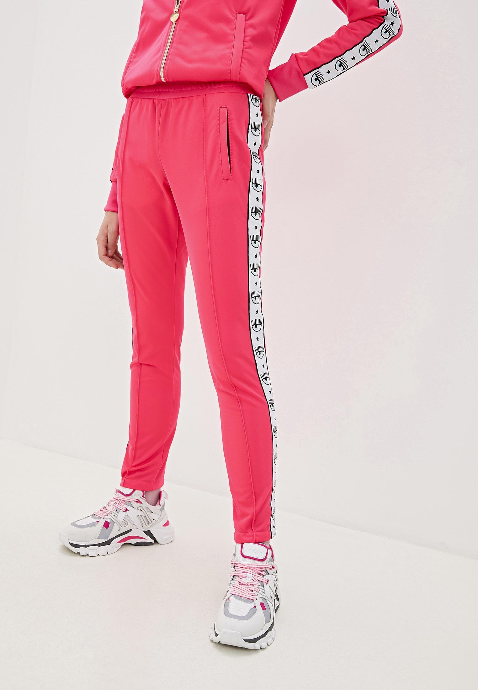 Женские спортивные брюки Chiara Ferragni Collection CFP031