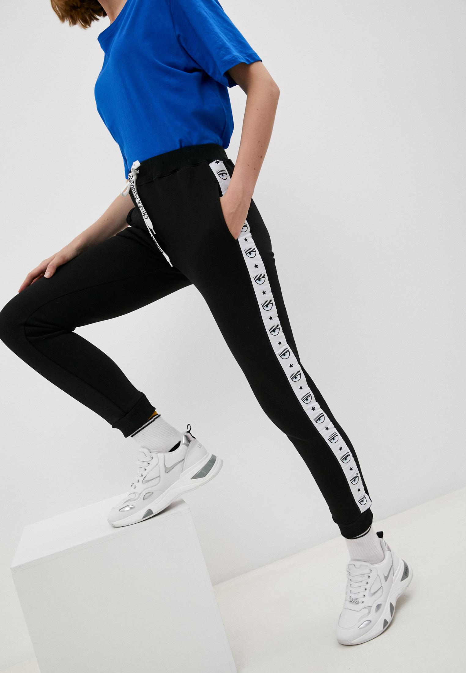 Женские спортивные брюки Chiara Ferragni Collection CFP060