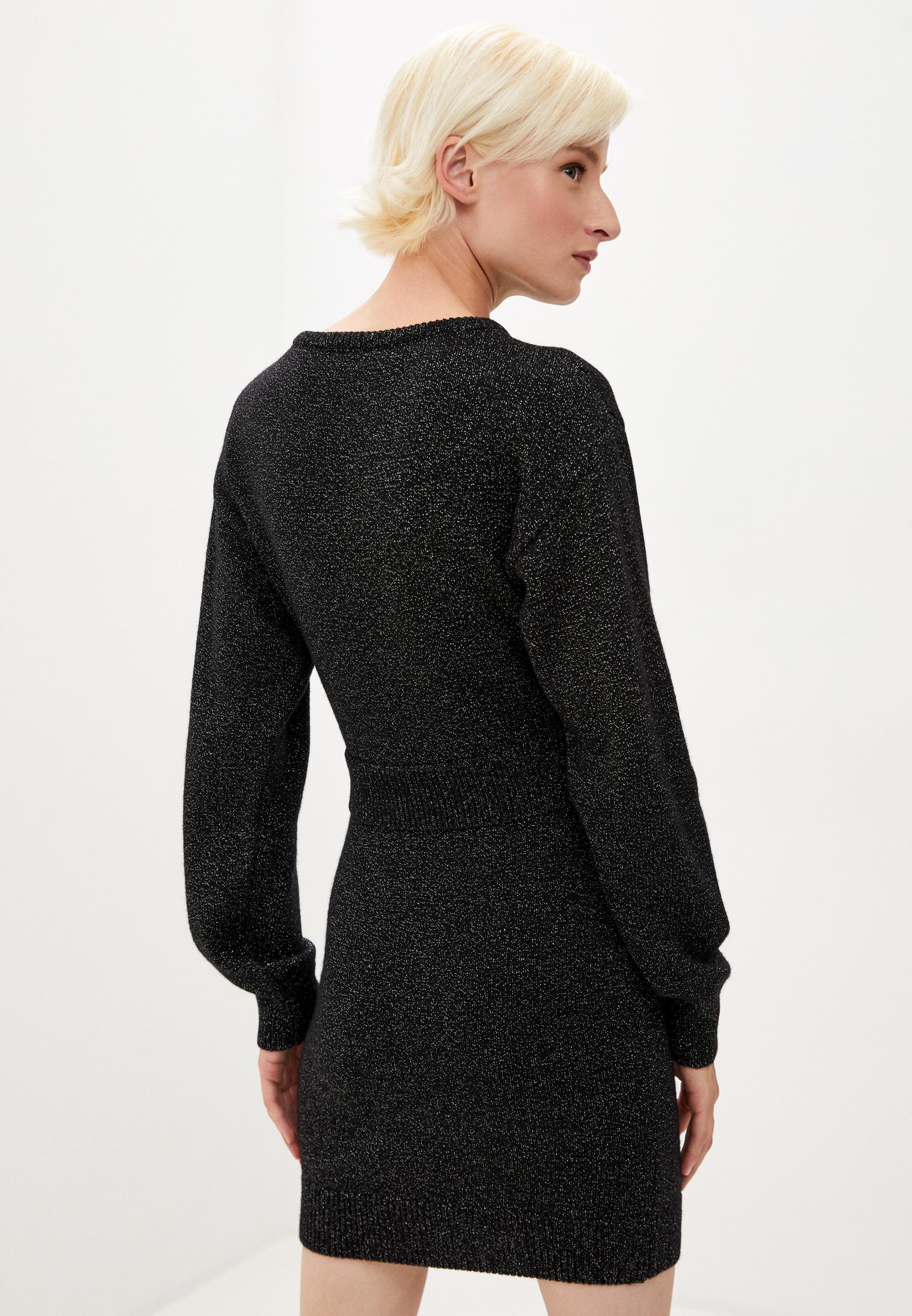 Вязаное платье Chiara Ferragni Collection CFDR048: изображение 4