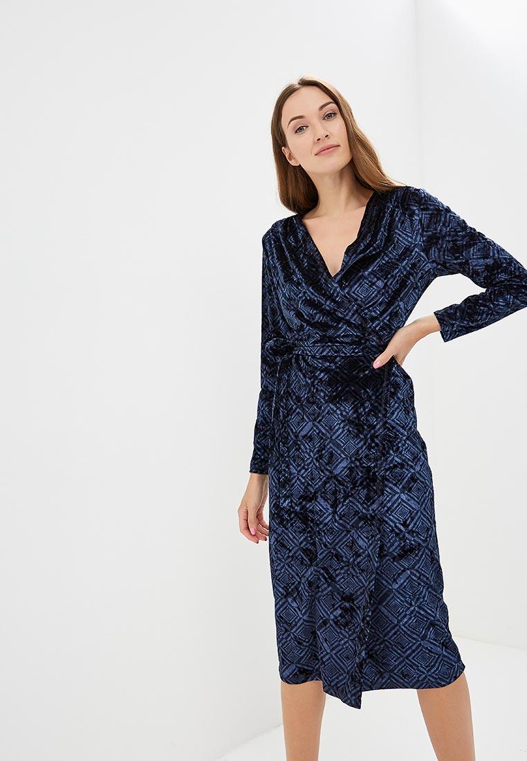 Вечернее / коктейльное платье ChilliWine D11C