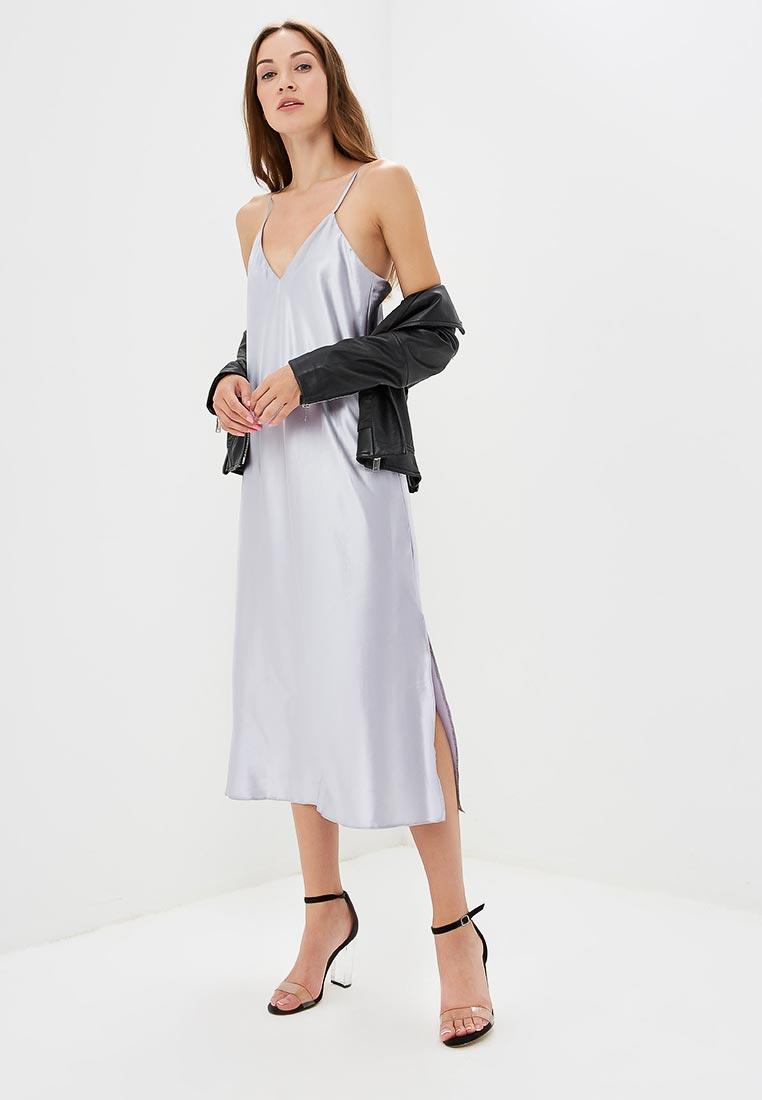 Вечернее / коктейльное платье ChilliWine D1A
