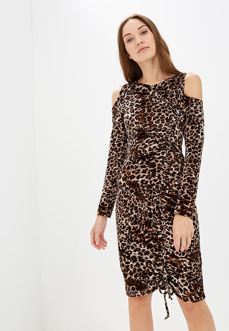 Вечернее / коктейльное платье ChilliWine D21B