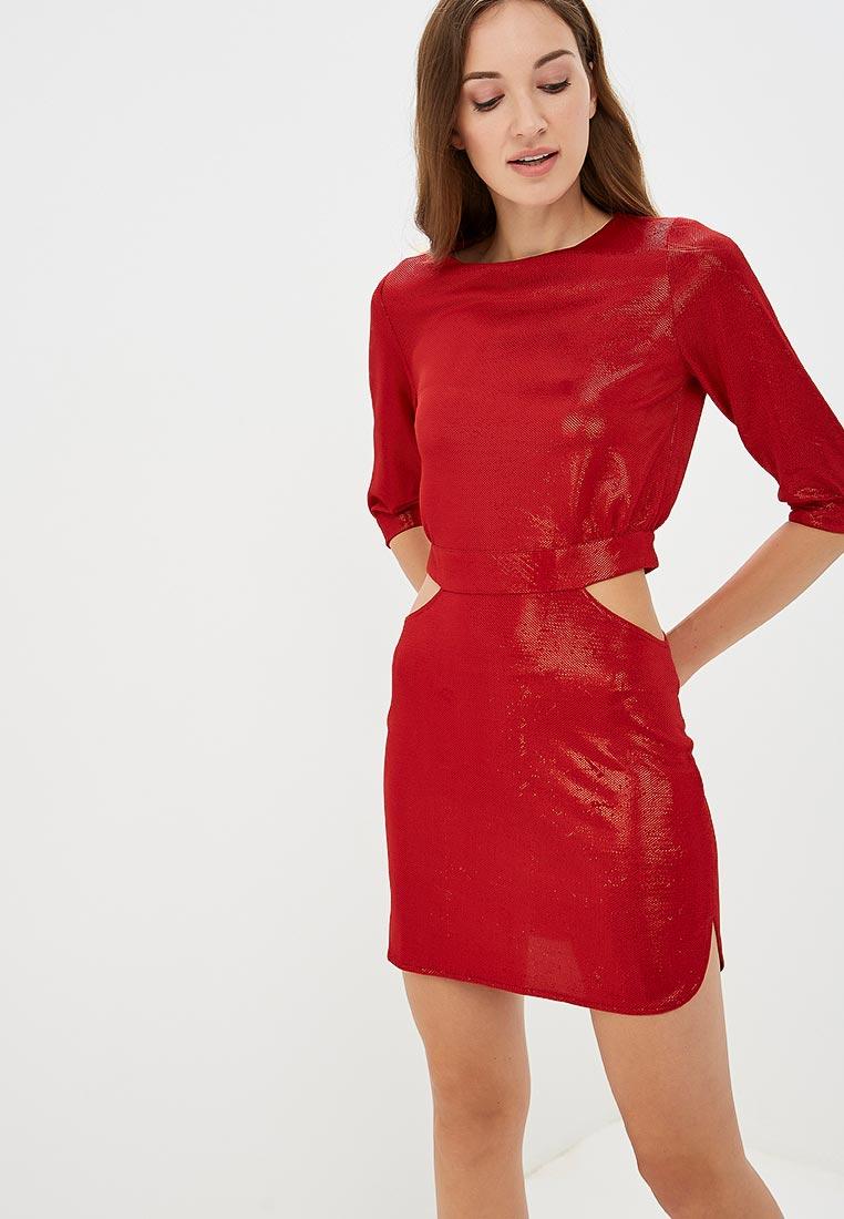 Вечернее / коктейльное платье ChilliWine D4A