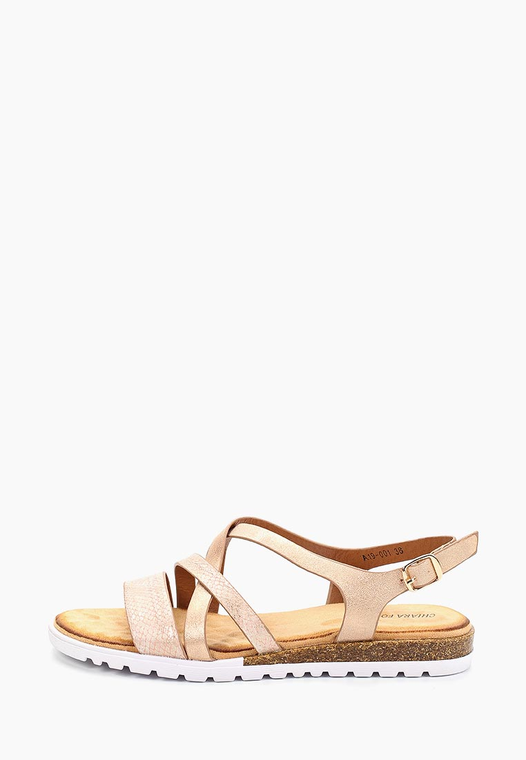 Женские сандалии Chiara Foscari F33-A19001