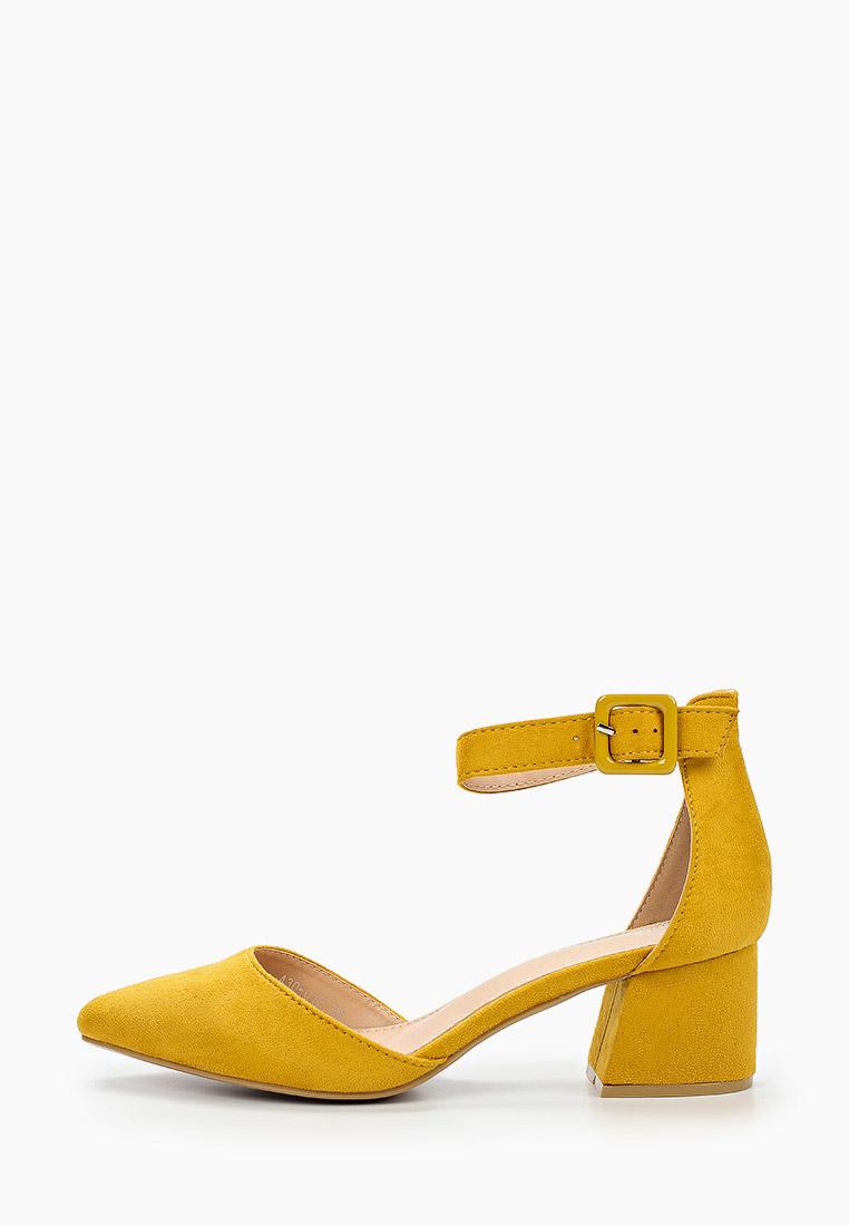 Женские туфли Chiara Foscari F18-A30-012