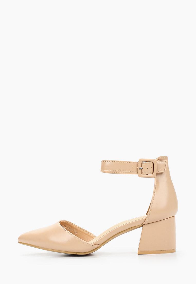 Женские туфли Chiara Foscari F18-A30-011
