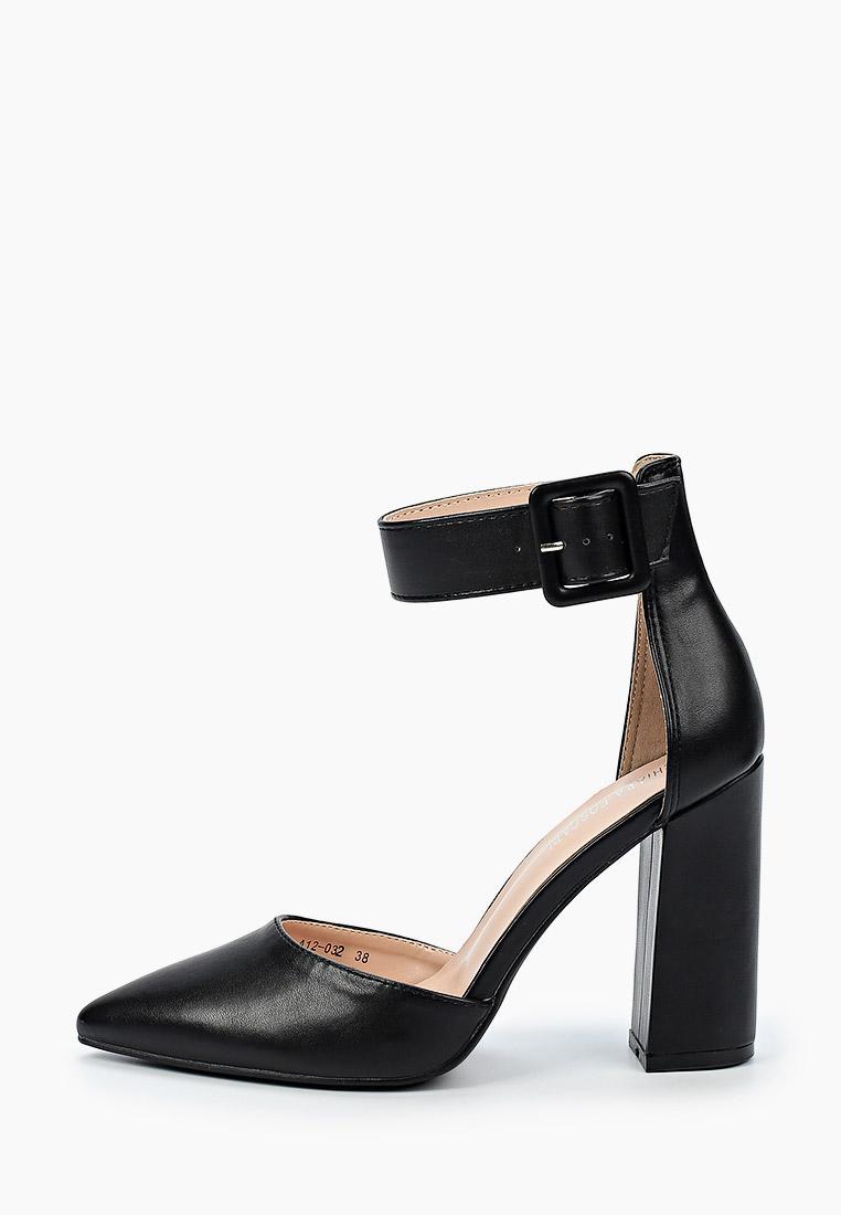 Женские туфли Chiara Foscari F18-A12-032