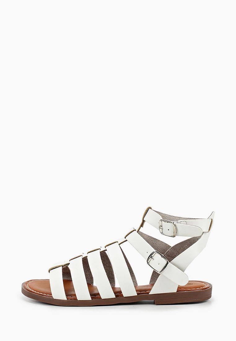 Женские сандалии Chiara Foscari F18-A60-001