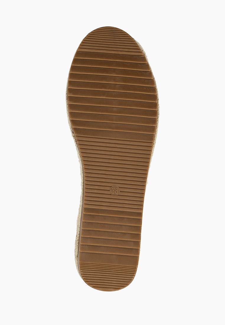 Женские эспадрильи Chiara Foscari F18-A17-025: изображение 5