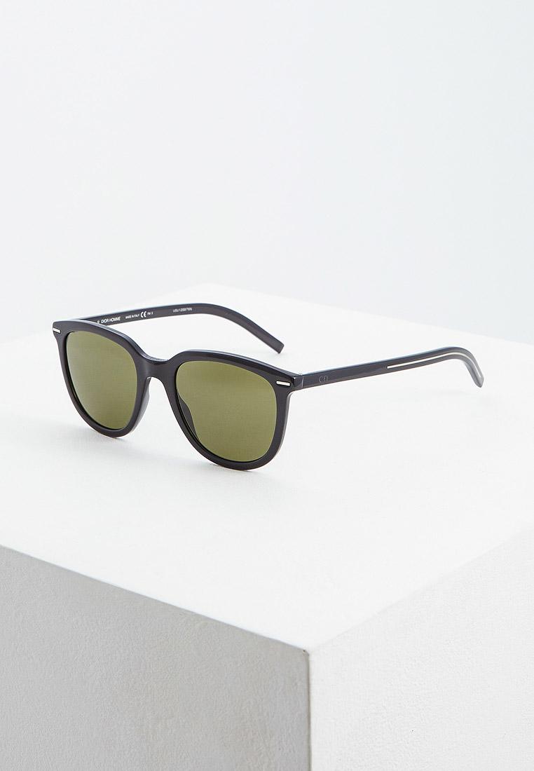 Мужские солнцезащитные очки Christian Dior Homme BLACKTIE255S
