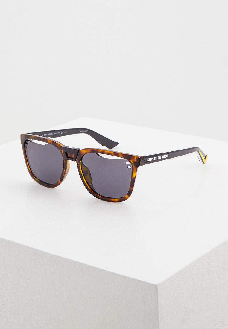 Мужские солнцезащитные очки Christian Dior Homme DIORB24.1