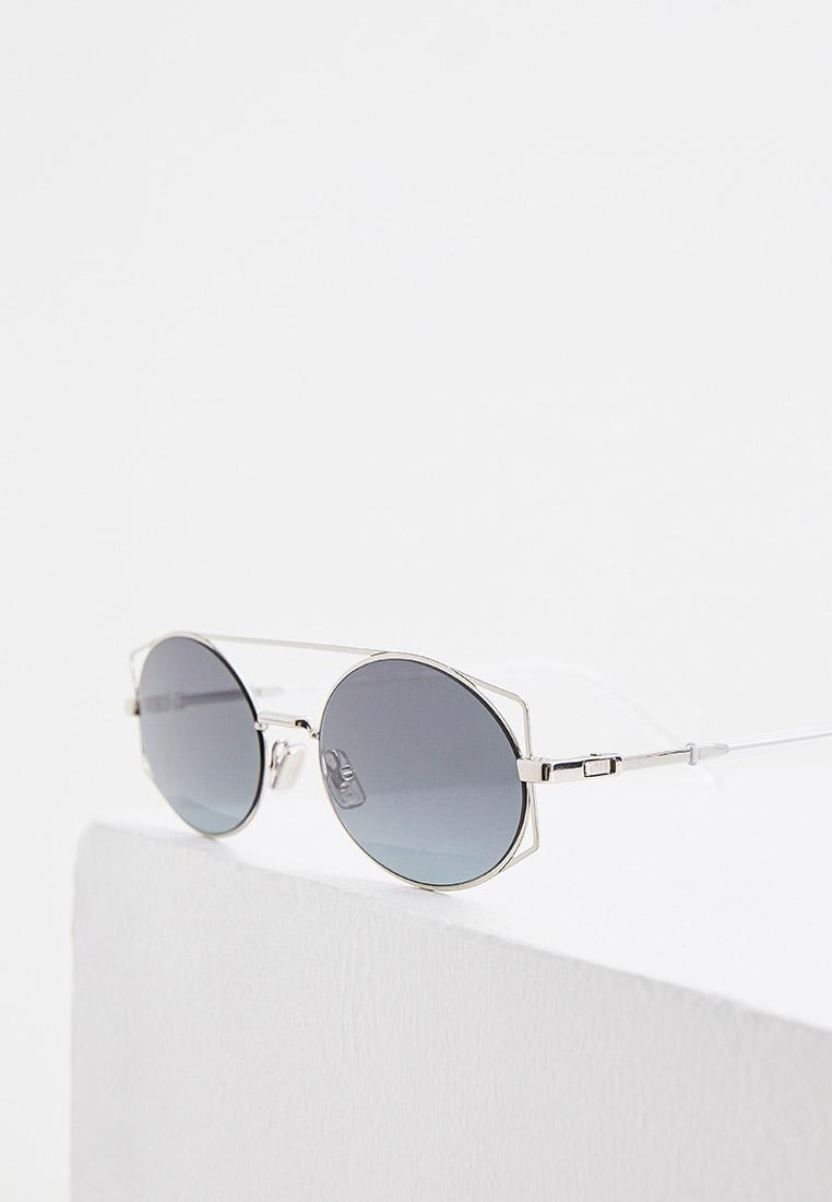 Мужские солнцезащитные очки Christian Dior Homme ARCHITECTURAL: изображение 4
