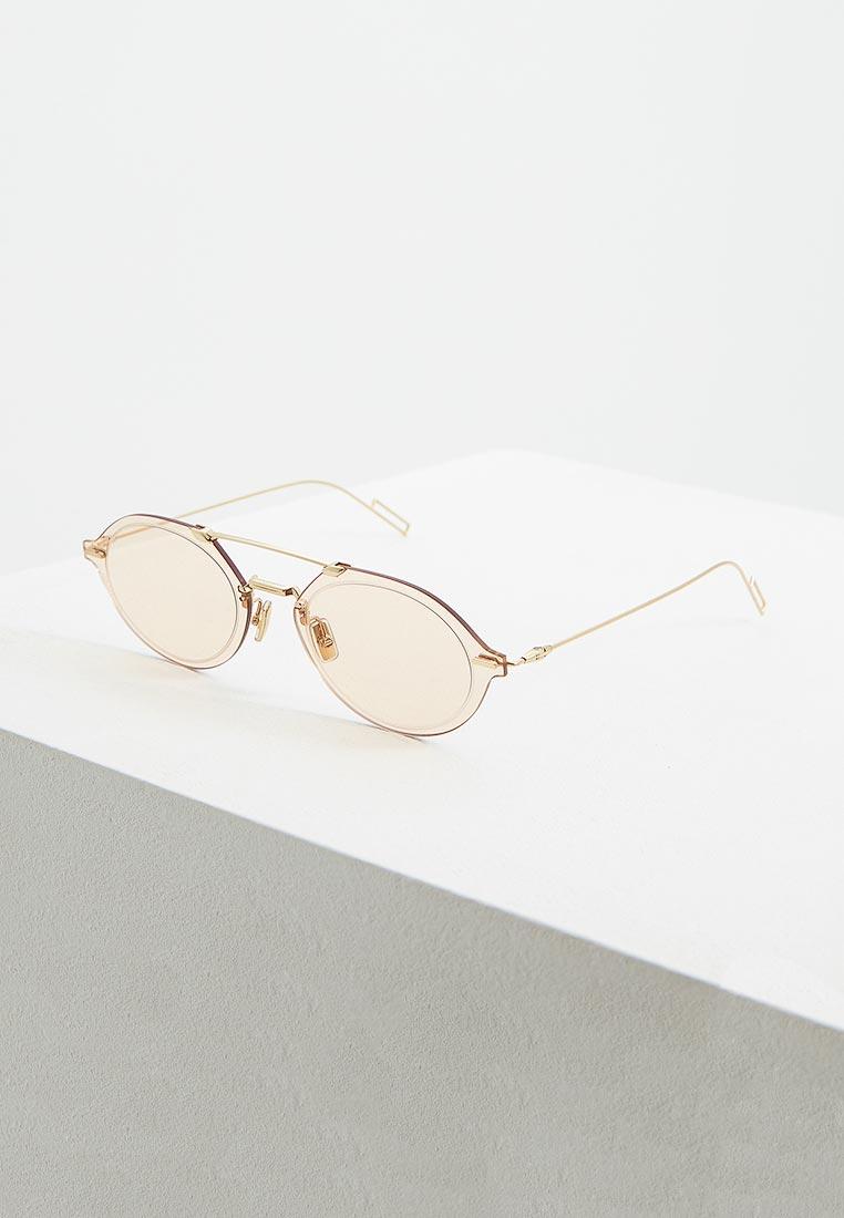 Женские солнцезащитные очки Christian Dior (Кристиан Диор) DIORCHROMA3
