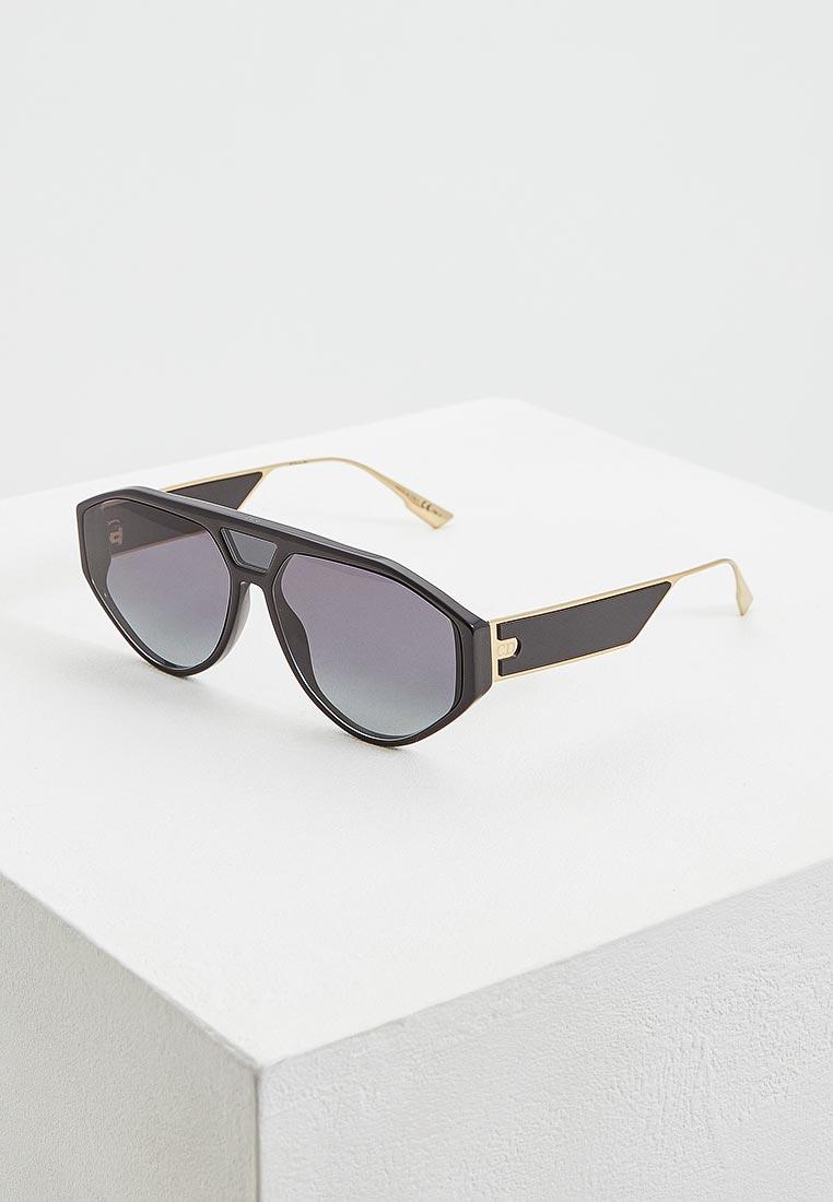 Женские солнцезащитные очки Christian Dior (Кристиан Диор) DIORCLAN1
