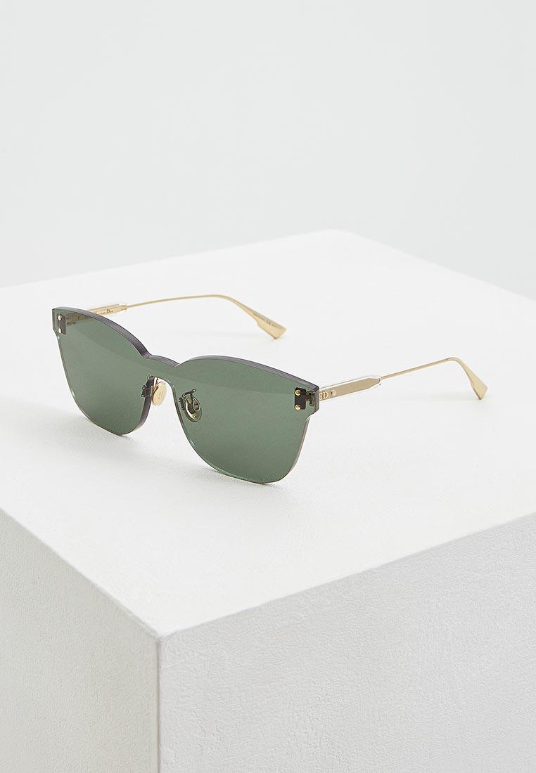 Женские солнцезащитные очки Christian Dior (Кристиан Диор) DIORCOLORQUAKE2