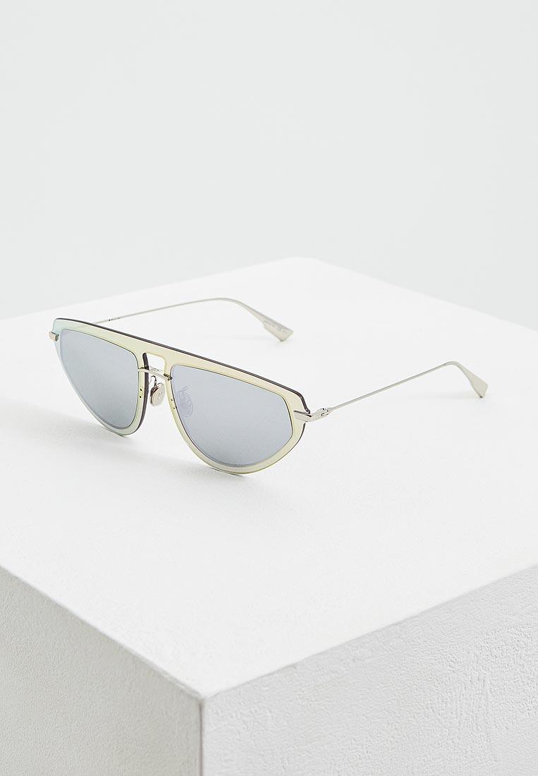 Женские солнцезащитные очки Christian Dior (Кристиан Диор) DIORULTIME2