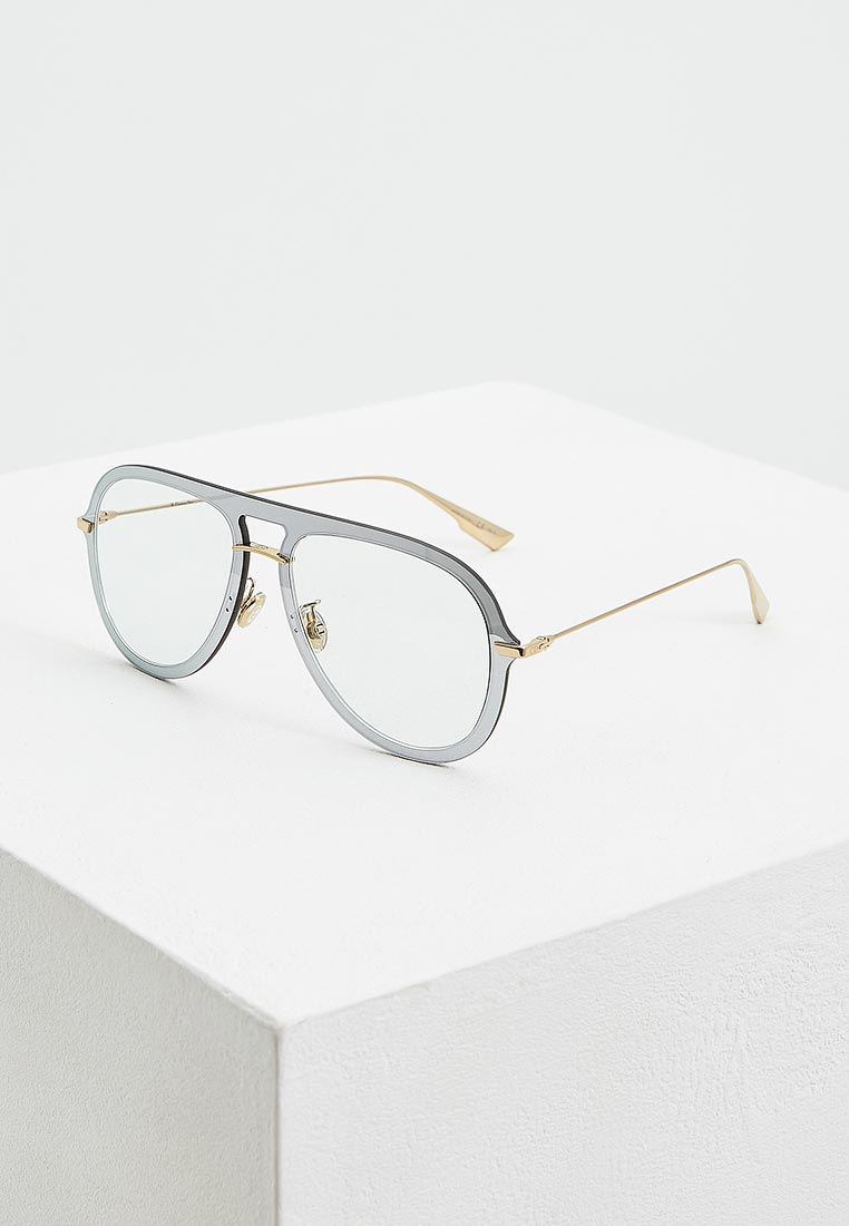 Женские солнцезащитные очки Christian Dior (Кристиан Диор) DIORULTIME1