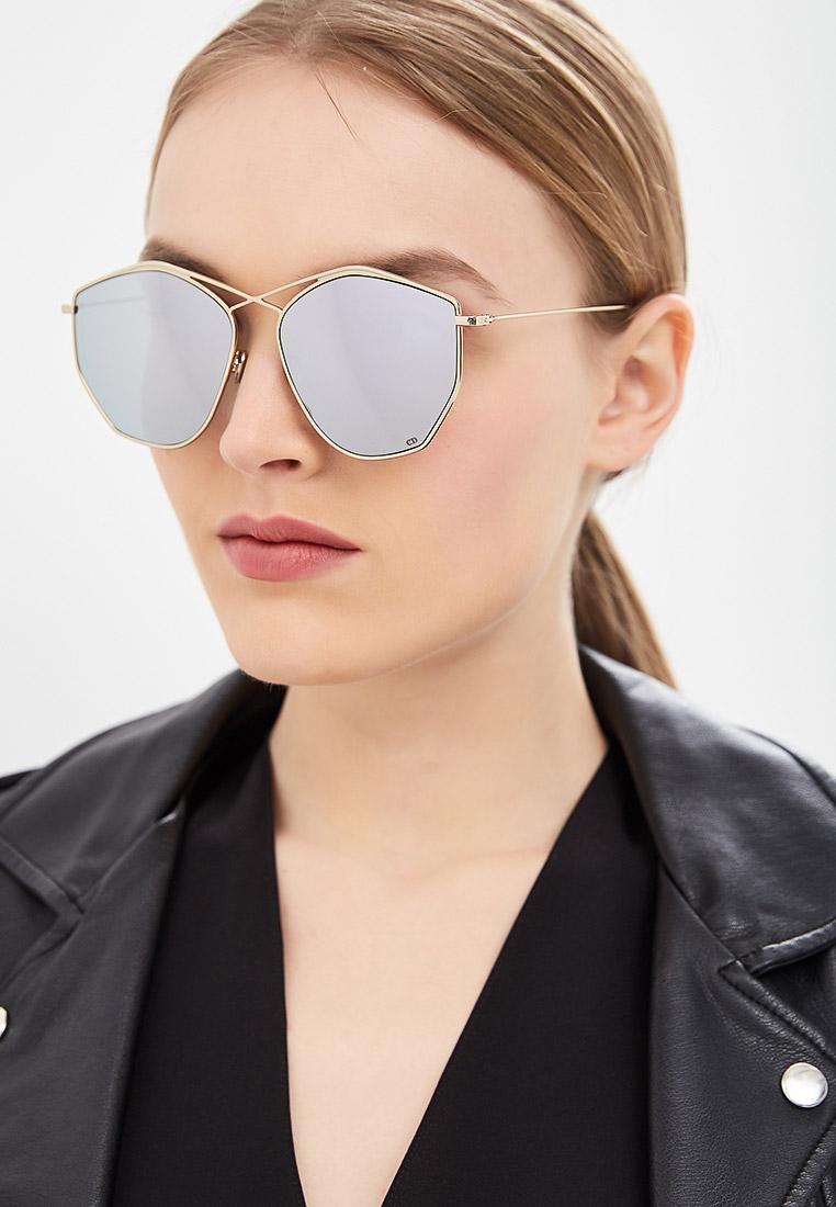 Женские солнцезащитные очки Christian Dior (Кристиан Диор) DIORSTELLAIRE4: изображение 6