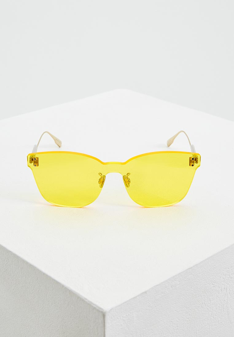 Женские солнцезащитные очки Christian Dior (Кристиан Диор) DIORCOLORQUAKE2: изображение 2