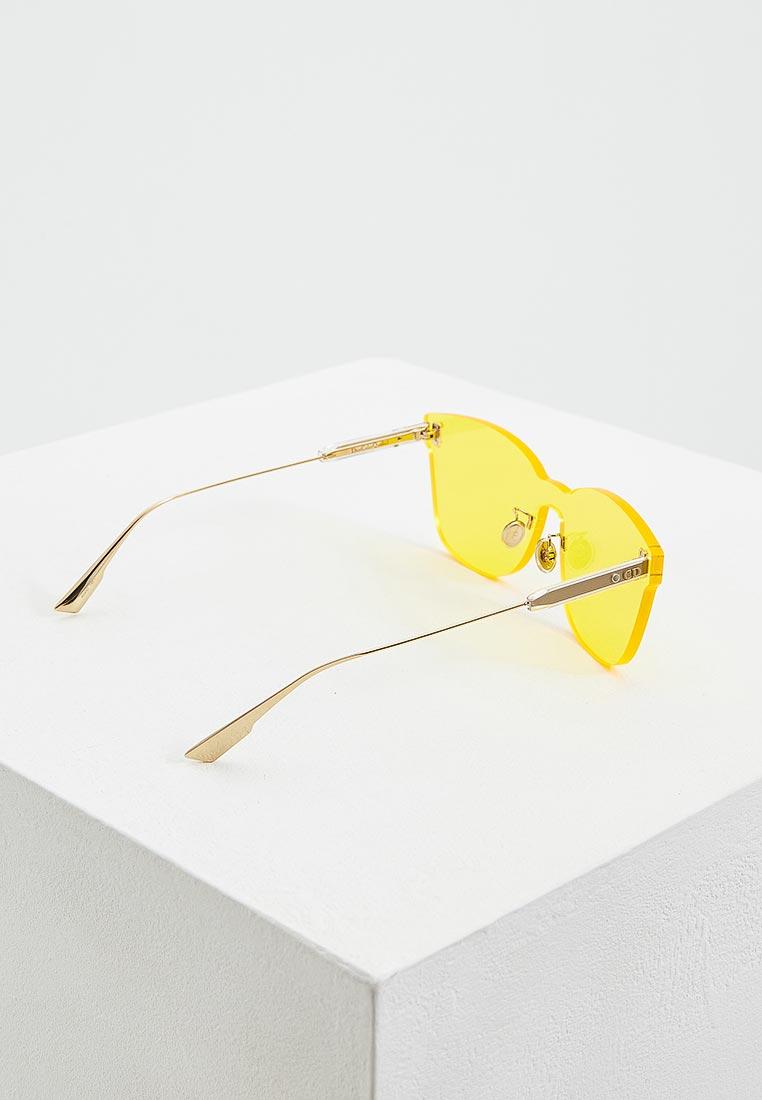Женские солнцезащитные очки Christian Dior (Кристиан Диор) DIORCOLORQUAKE2: изображение 3