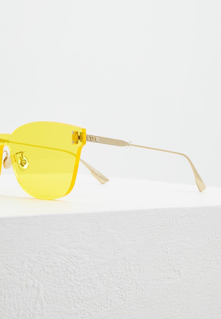 Женские солнцезащитные очки Christian Dior (Кристиан Диор) DIORCOLORQUAKE2: изображение 4