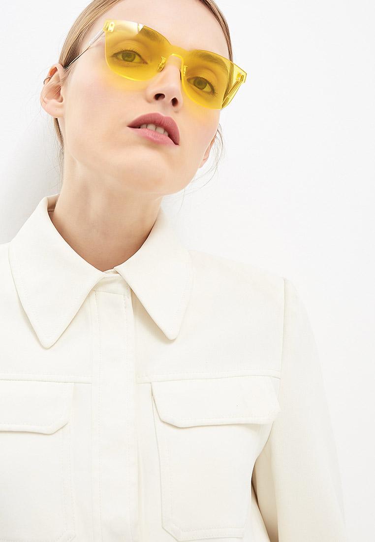 Женские солнцезащитные очки Christian Dior (Кристиан Диор) DIORCOLORQUAKE2: изображение 6