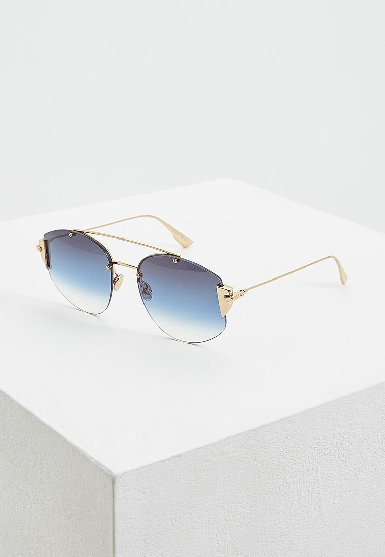 Женские солнцезащитные очки Christian Dior (Кристиан Диор) DIORSTRONGER