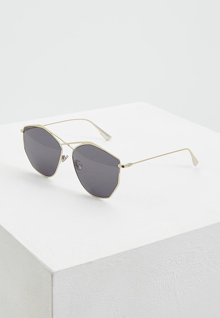 Женские солнцезащитные очки Christian Dior (Кристиан Диор) DIORSTELLAIRE4: изображение 7