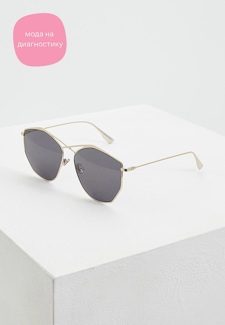 Женские солнцезащитные очки Christian Dior (Кристиан Диор) DIORSTELLAIRE4: изображение 8